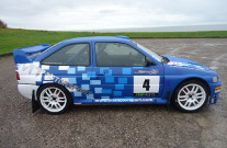Rs Cosworth Cars for sale